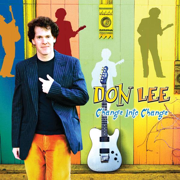 changeintochange-albumcover